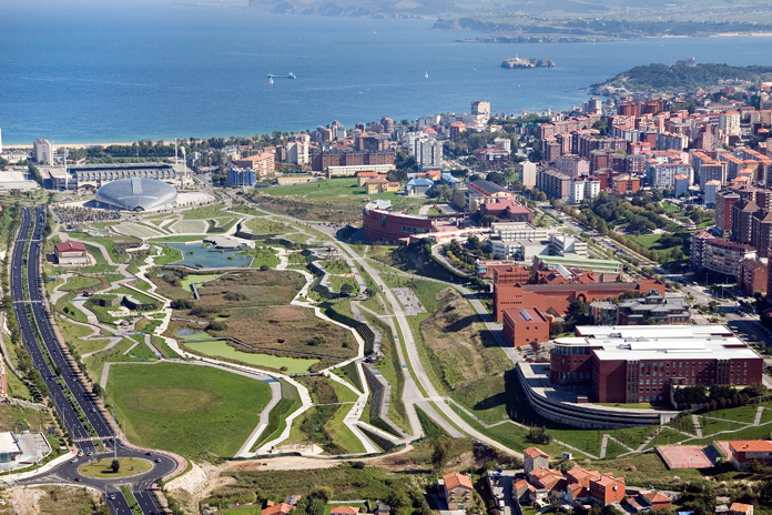 Campus University of Cantabria